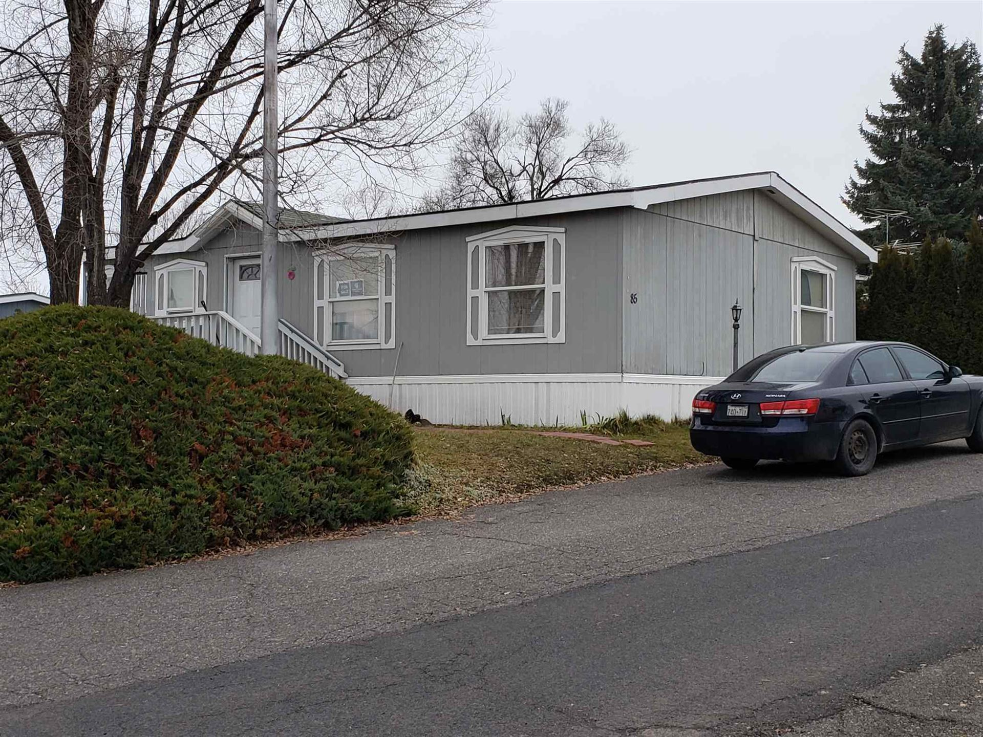 6300 E 2nd Ave #85, Spokane Valley, WA 99212-0759 - #: 202025636
