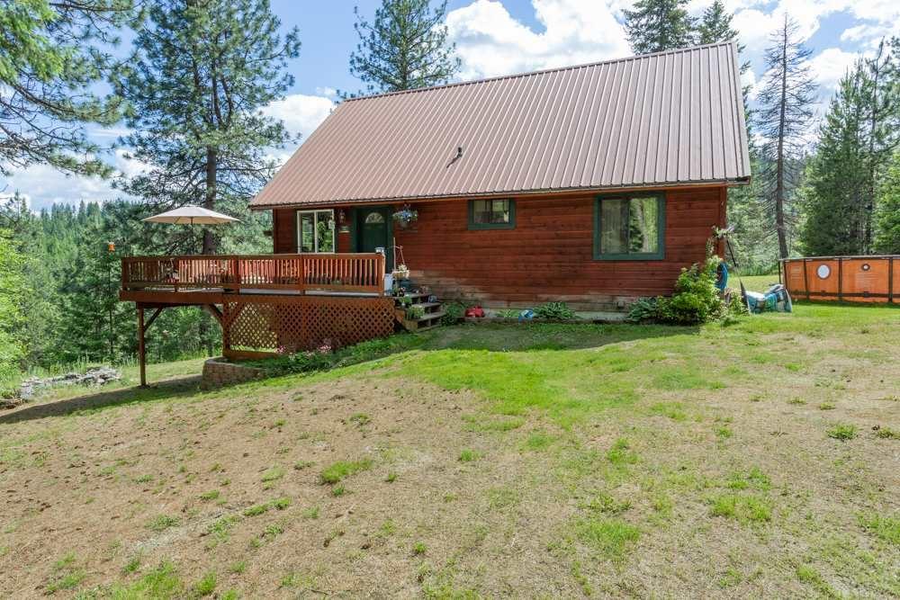 14301 N Mountain View Ln, Newman Lake, WA 99025 - #: 202017638