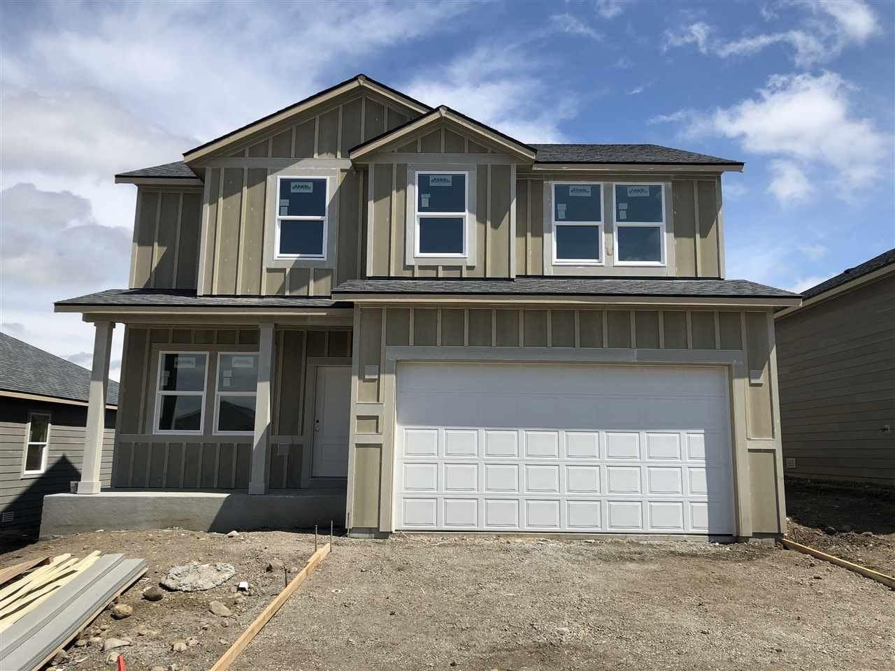 1023 S Best Rd, Spokane Valley, WA 99037 - #: 202012640