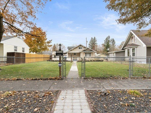 5311 N Lincoln St, Spokane, WA 99218-5331 - #: 202024640