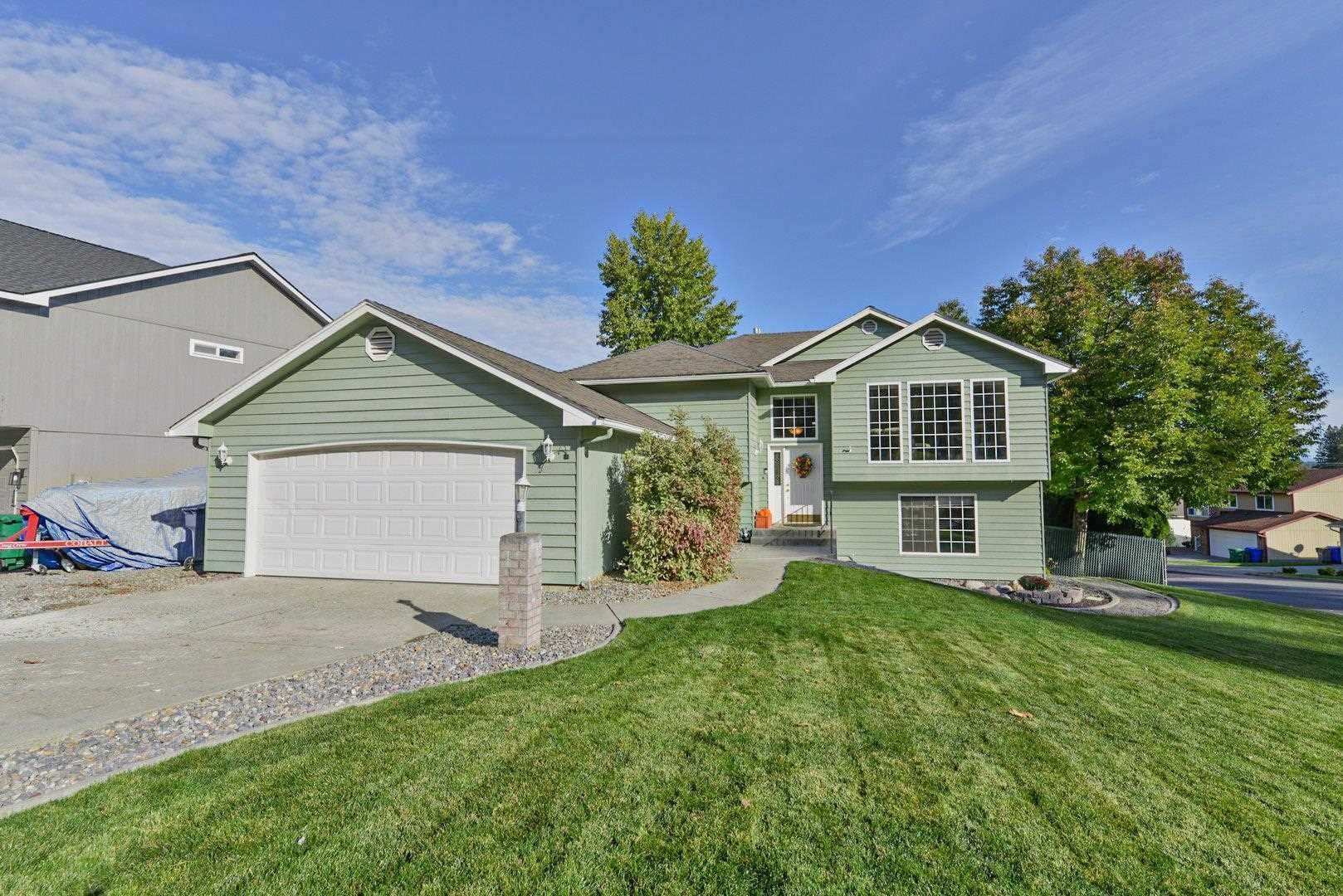 11405 E 42nd Ct, Spokane Valley, WA 99206 - #: 202123640