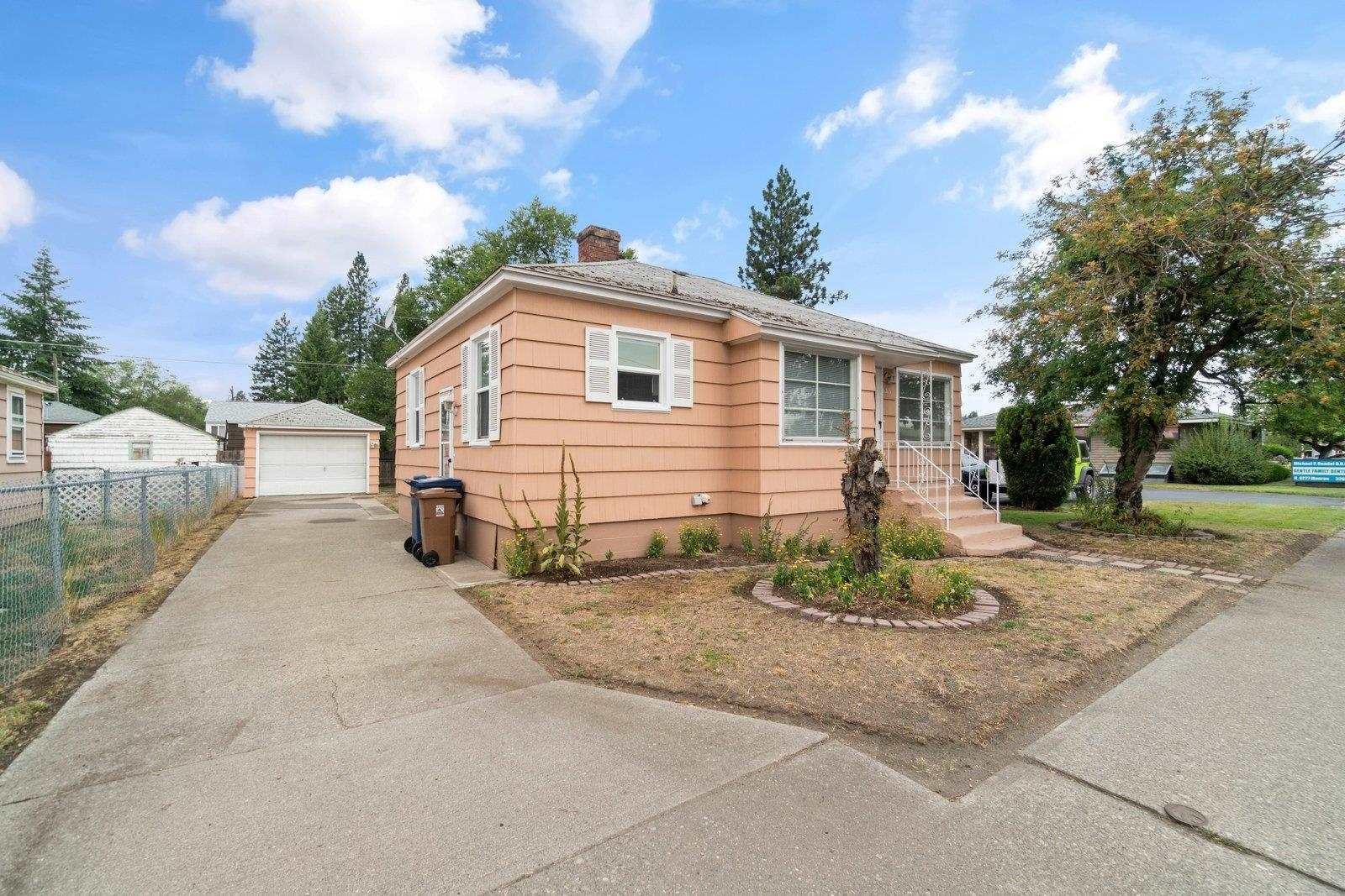 6215 N Monroe St, Spokane, WA 99205-6548 - #: 202119641