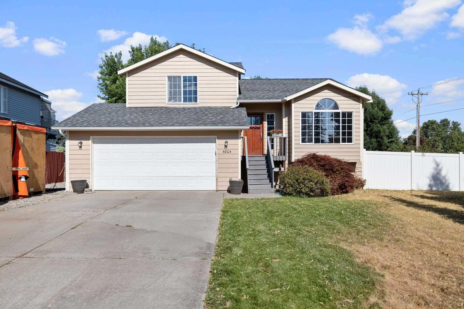 4804 N Conklin Rd, Spokane Valley, WA 99216 - #: 202118642