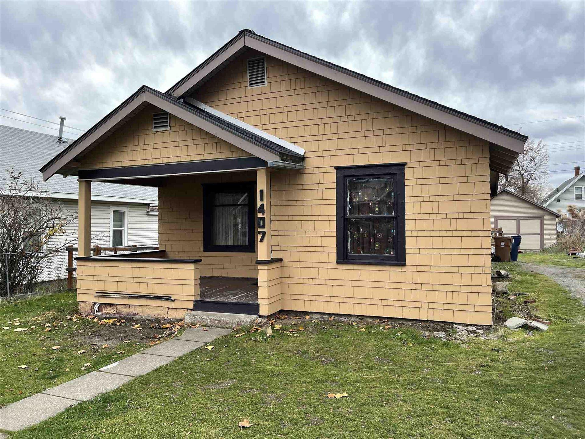 1407 W Alice Ave, Spokane, WA 99205 - #: 202123643