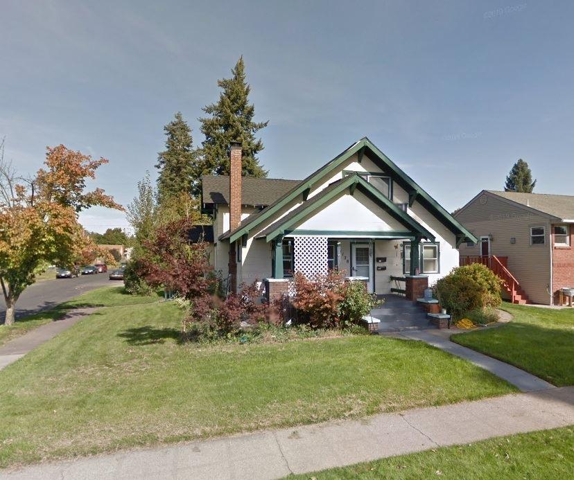 1128 W JACKSON Ave, Spokane, WA 99205 - #: 202025644