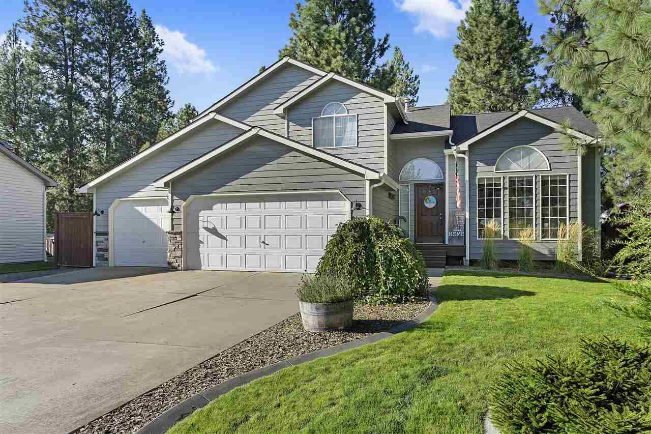 8113 E SUNFLOWER Ct, Spokane, WA 99207 - #: 202021645