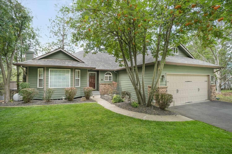 4112 S Suncrest Dr, Spokane Valley, WA 99037 - #: 202119645