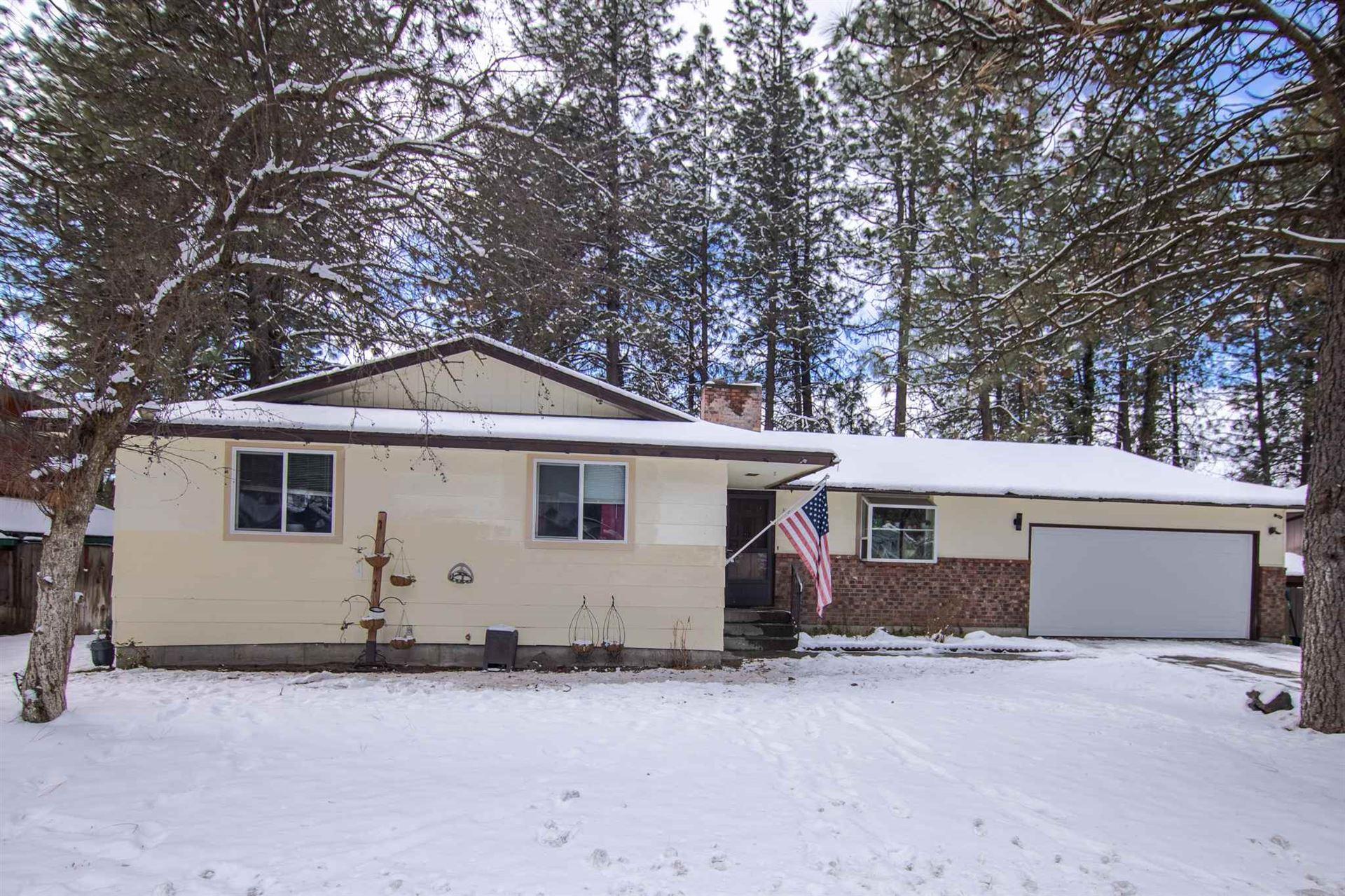 8517 N Colton St, Spokane, WA 99208-5804 - #: 202111646