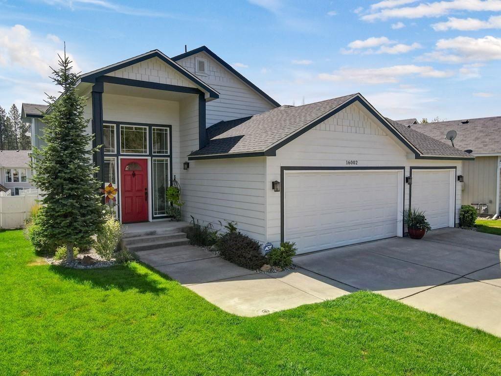 16002 N Gleneden Dr, Spokane, WA 99208 - #: 202119646