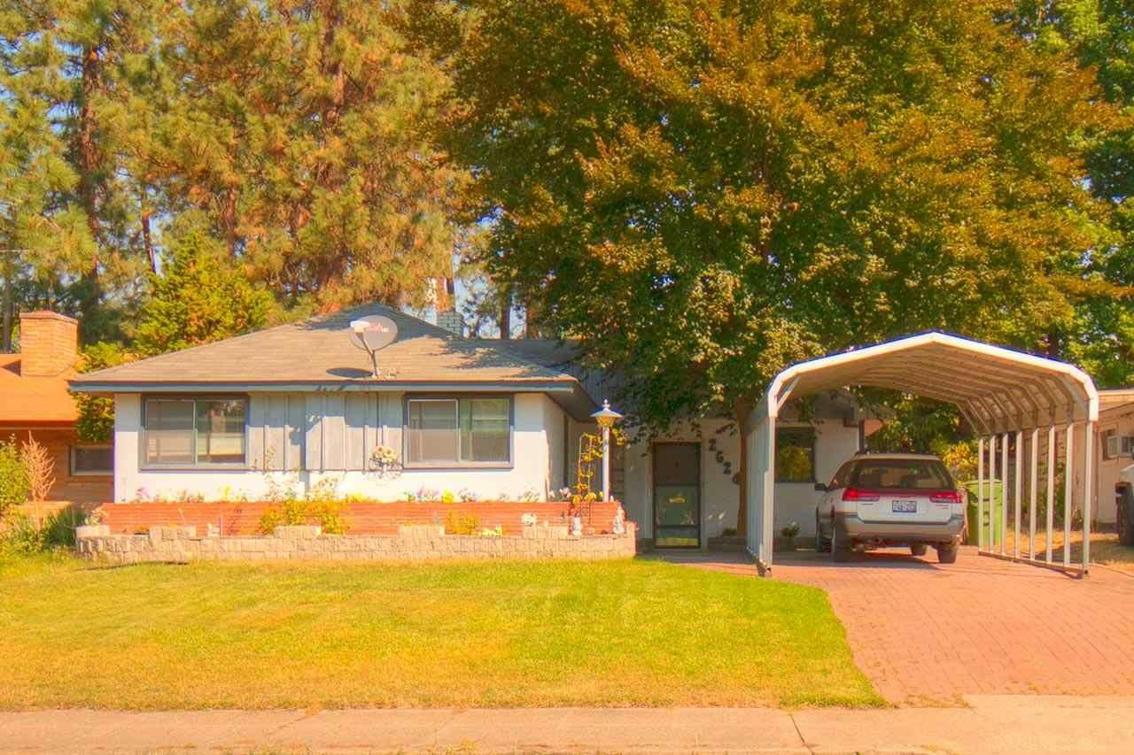 2624 W PROVIDENCE Ave, Spokane, WA 99205 - #: 202021648