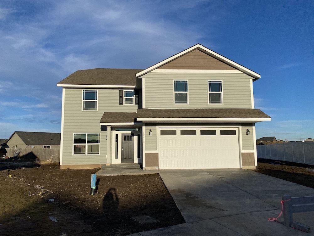 12818 W 2nd Ave, Airway Heights, WA 99001 - #: 202011649