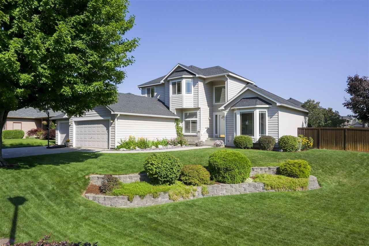 15225 E 18th Ct, Spokane Valley, WA 99037-8023 - #: 202019649