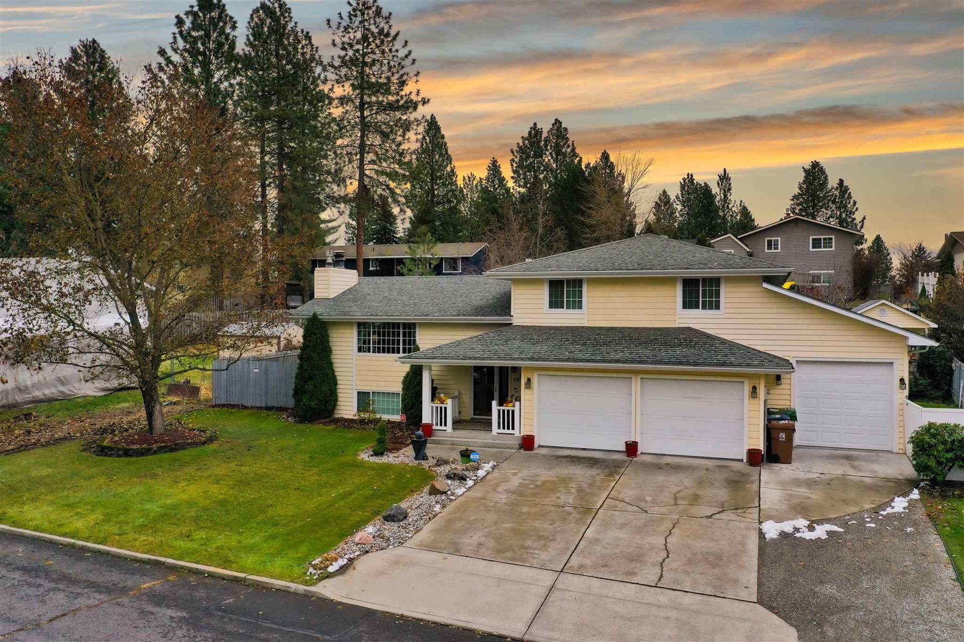 402 E Saint Thomas Moore Way, Spokane, WA 99208 - #: 202110649