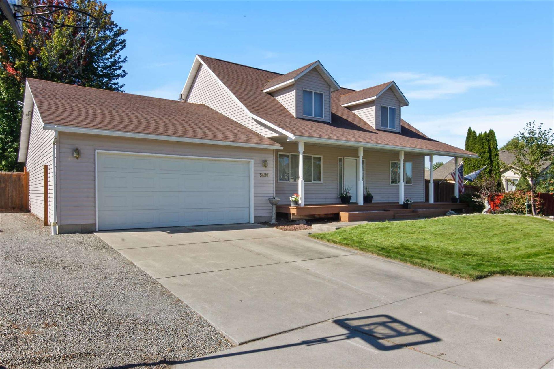 3220 S Woodlawn Dr, Spokane Valley, WA 99216 - #: 202123649