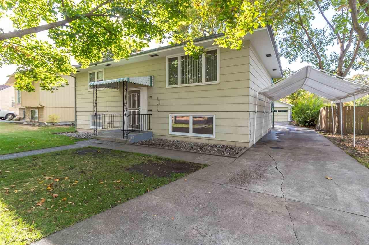 1527 N Regal St, Spokane, WA 99207 - #: 202023650