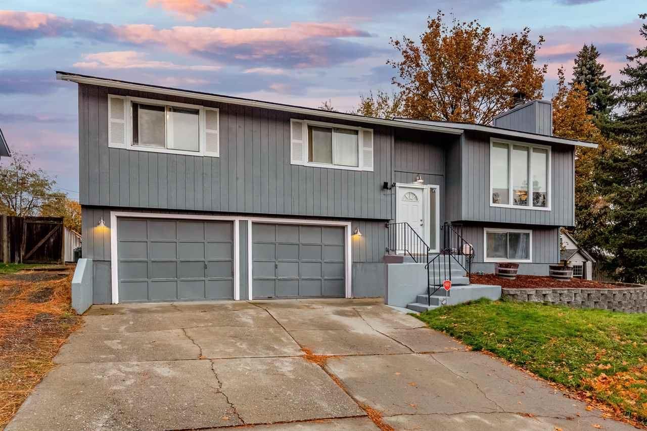 3715 E 33rd Ave, Spokane, WA 99223 - #: 202024650