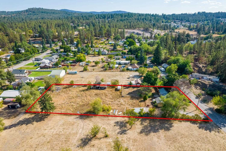 421 S McKinnon Rd, Spokane Valley, WA 99212 - #: 202121650