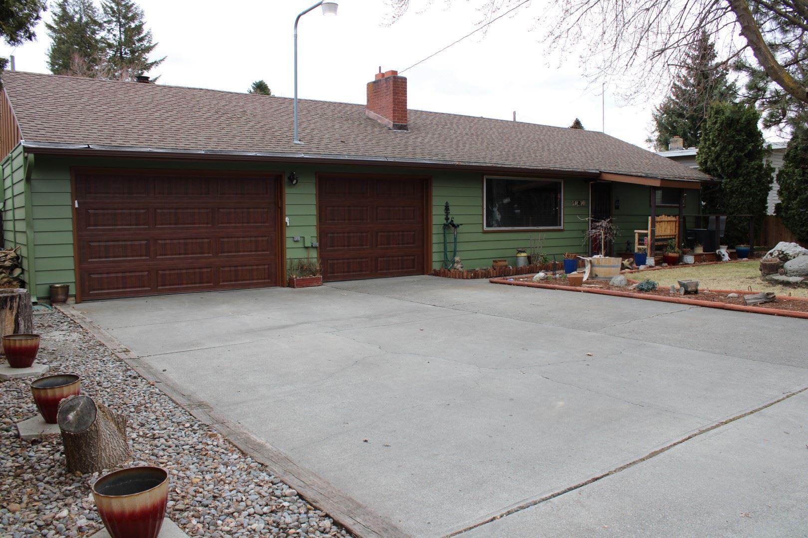 715 S Mamer Rd, Spokane, WA 99216 - #: 202112651