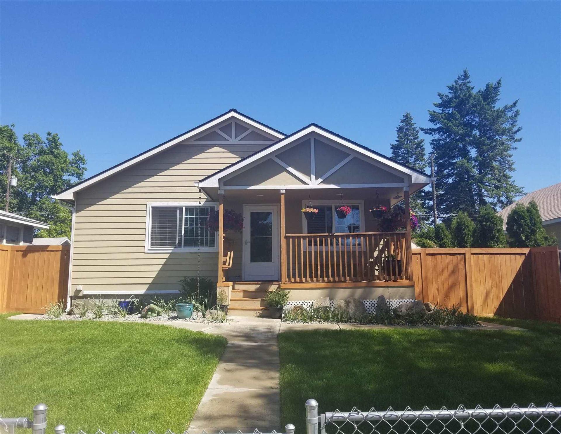 711 E Rockwell Ave, Spokane, WA 99207 - #: 202116651