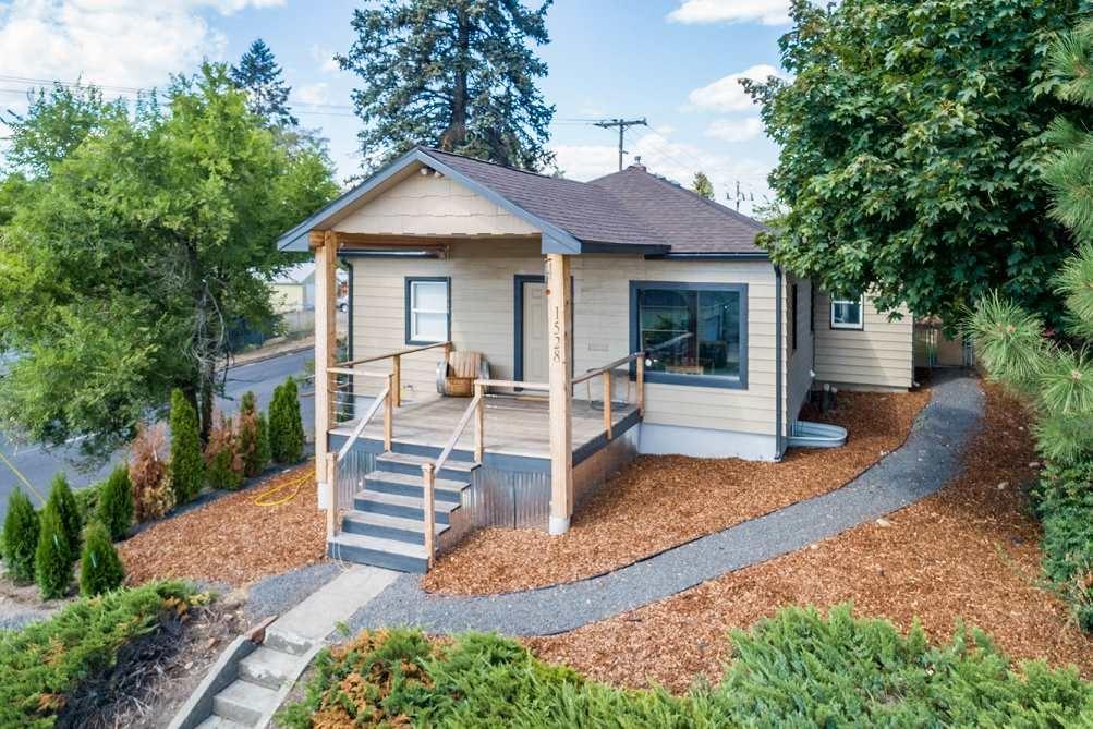 1528 W Courtland Ave, Spokane, WA 99205-2607 - #: 202025652