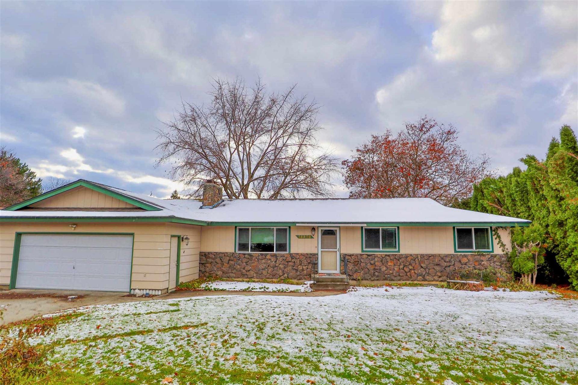 13308 E Alki Ave, Spokane Valley, WA 99216 - #: 202025653