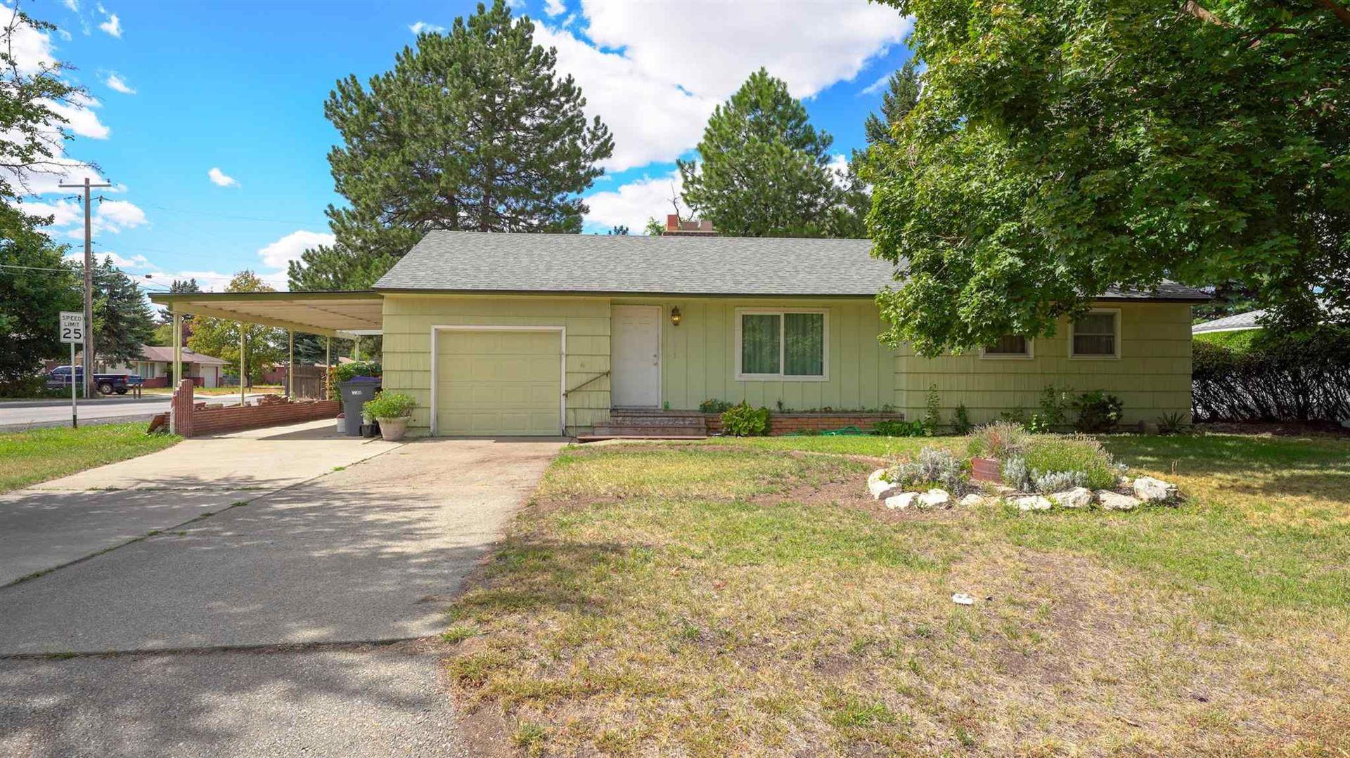 2205 N Hutchinson Rd, Spokane Valley, WA 99212 - #: 202121655