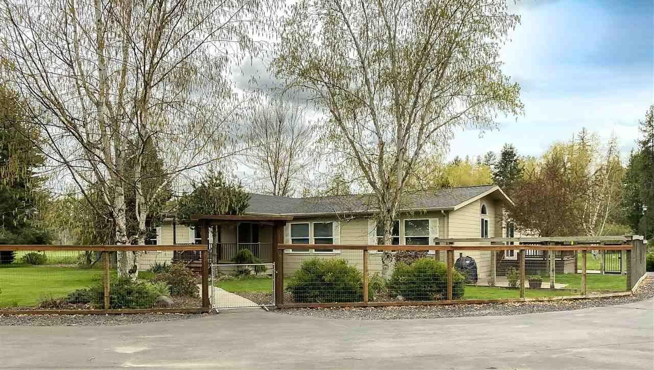 17519 N Mt Spokane Park Dr, Mead, WA 99021 - #: 202016657