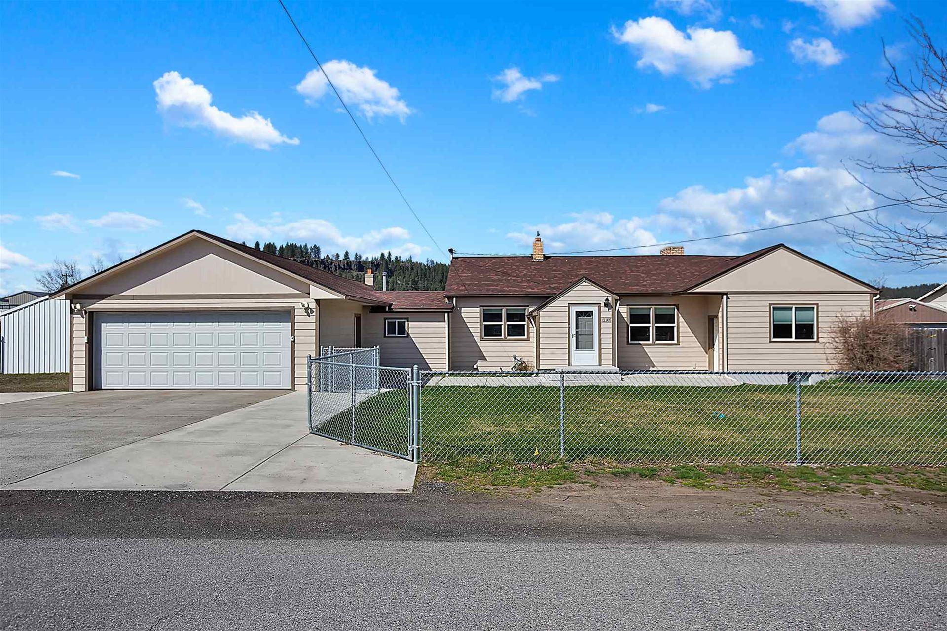 12105 E Portland Ave, Spokane Valley, WA 99206 - #: 202113657