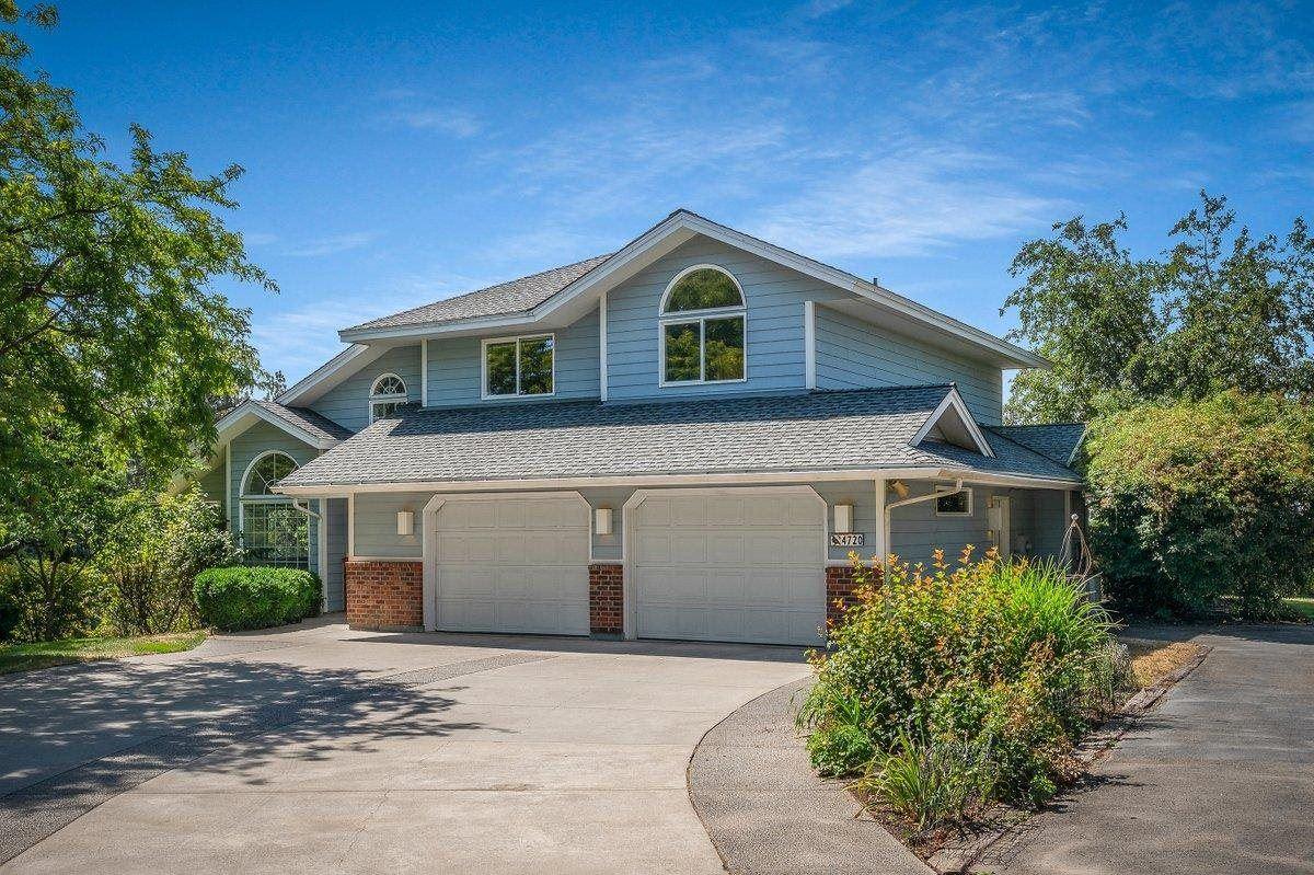 4720 E Pleasant Orchard Ln, Spokane, WA 99217 - #: 202119657