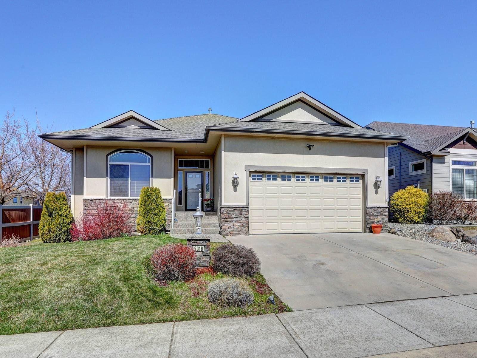 2316 W Chadwick Ln, Spokane, WA 99208 - #: 202113658