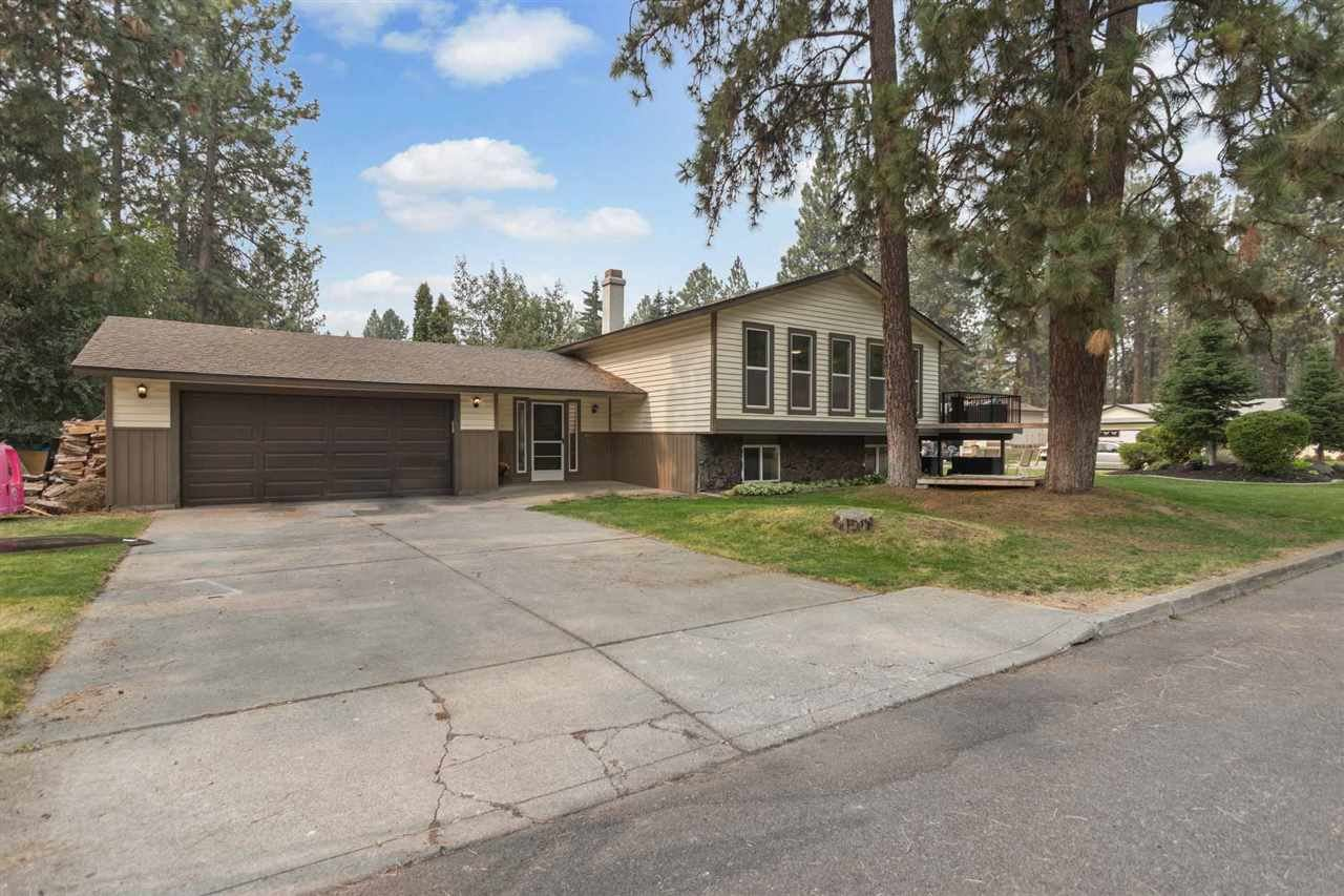 9806 E Crossbow Ct, Spokane Valley, WA 99206 - #: 202022660
