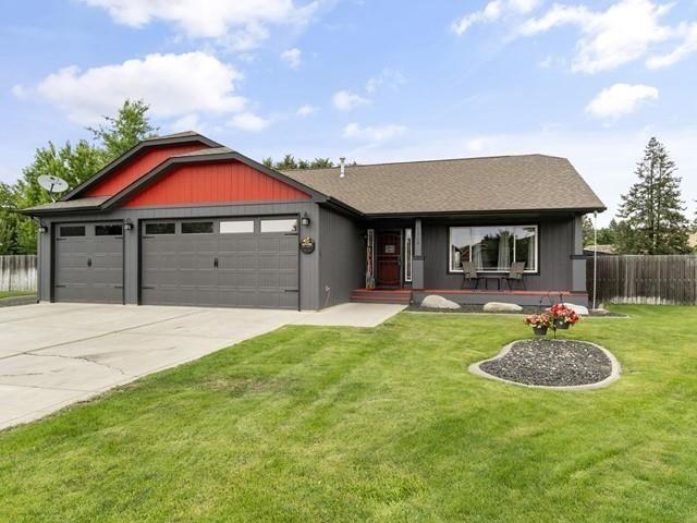 9909 E Whitman Ct, Spokane, WA 99206 - #: 202119660