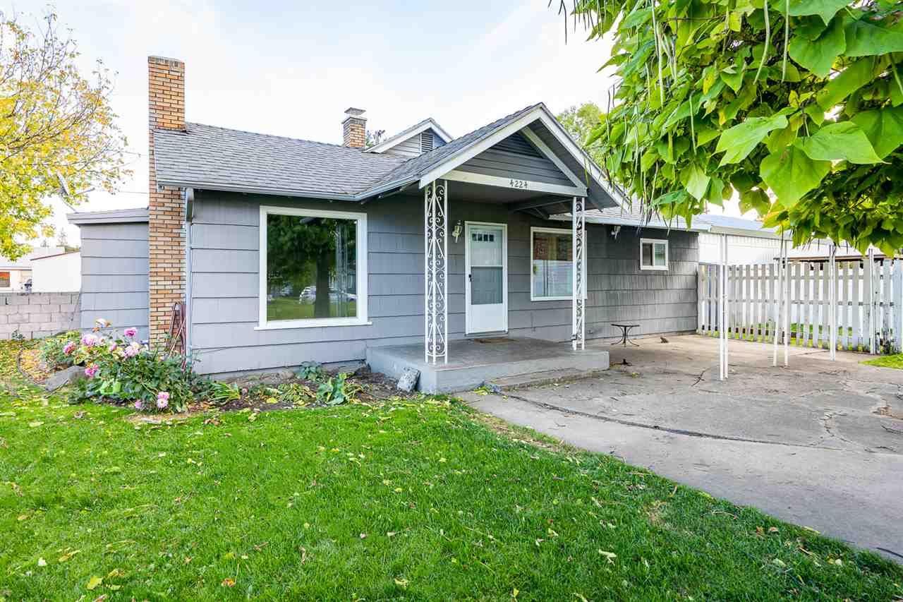 4224 N Washington St, Spokane, WA 99205 - #: 202023663