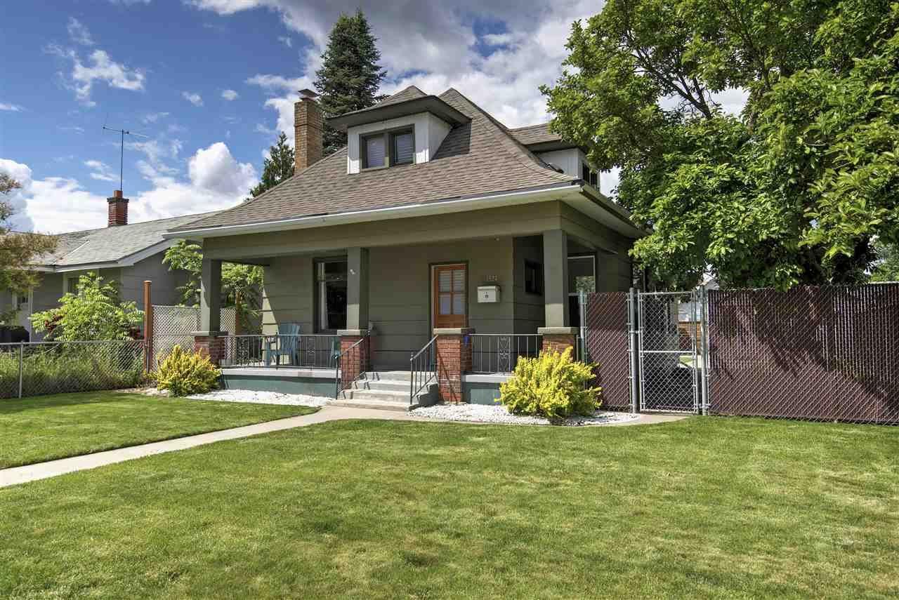 1924 W Shannon Ave, Spokane, WA 99205 - #: 202017664