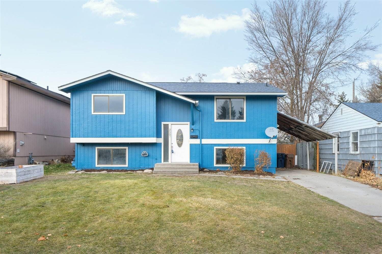 2507 E Hoffman Ave, Spokane, WA 99207 - #: 202025664