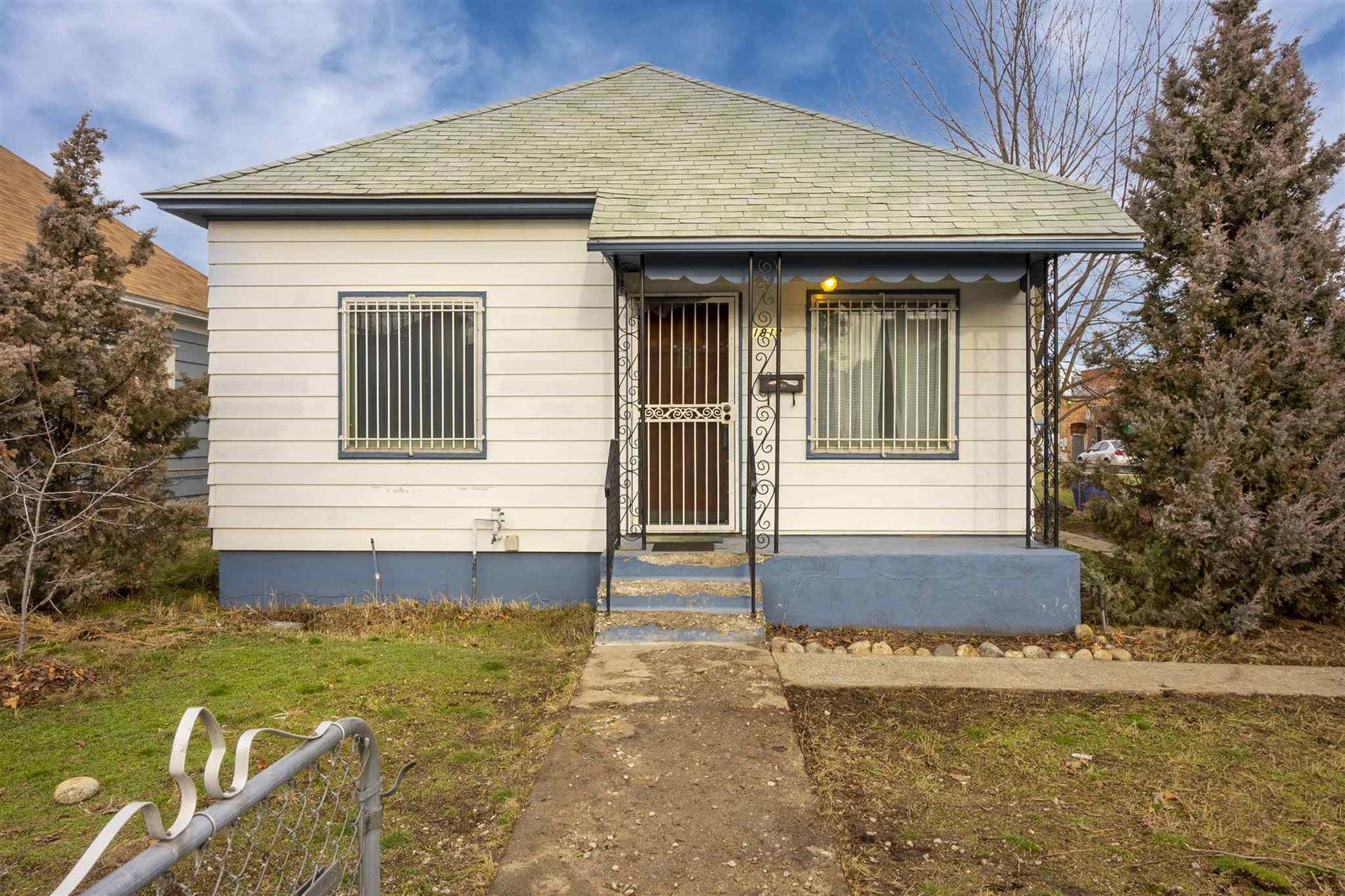 1813 E 1st Ave, Spokane, WA 99202 - #: 202110664