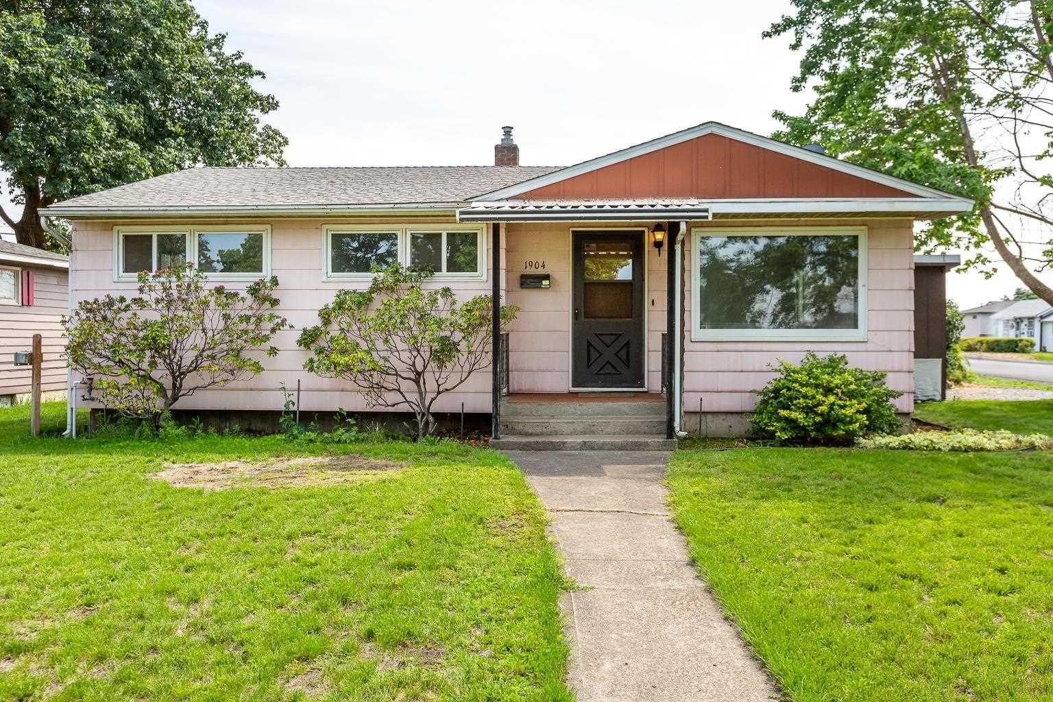 1904 E Decatur Ave, Spokane, WA 99208 - #: 202119664