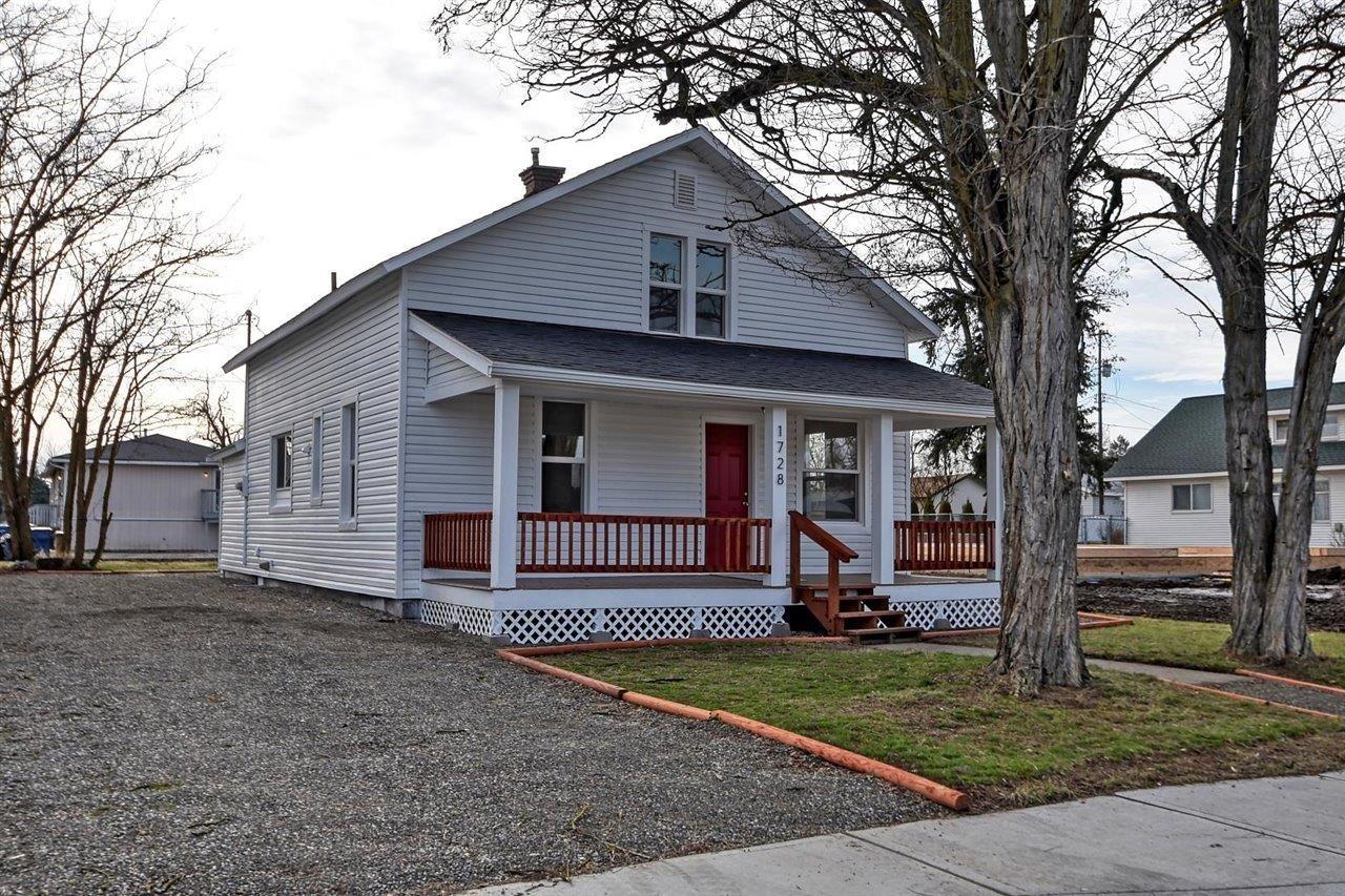 1728 E North Ave, Spokane, WA 99207 - #: 202110665