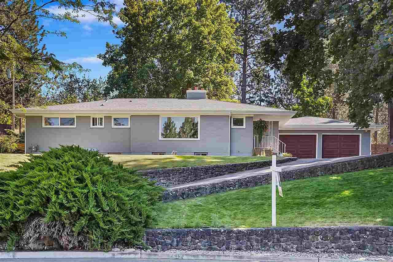 7512 E 12th Ave, Spokane, WA 99212 - #: 202021669