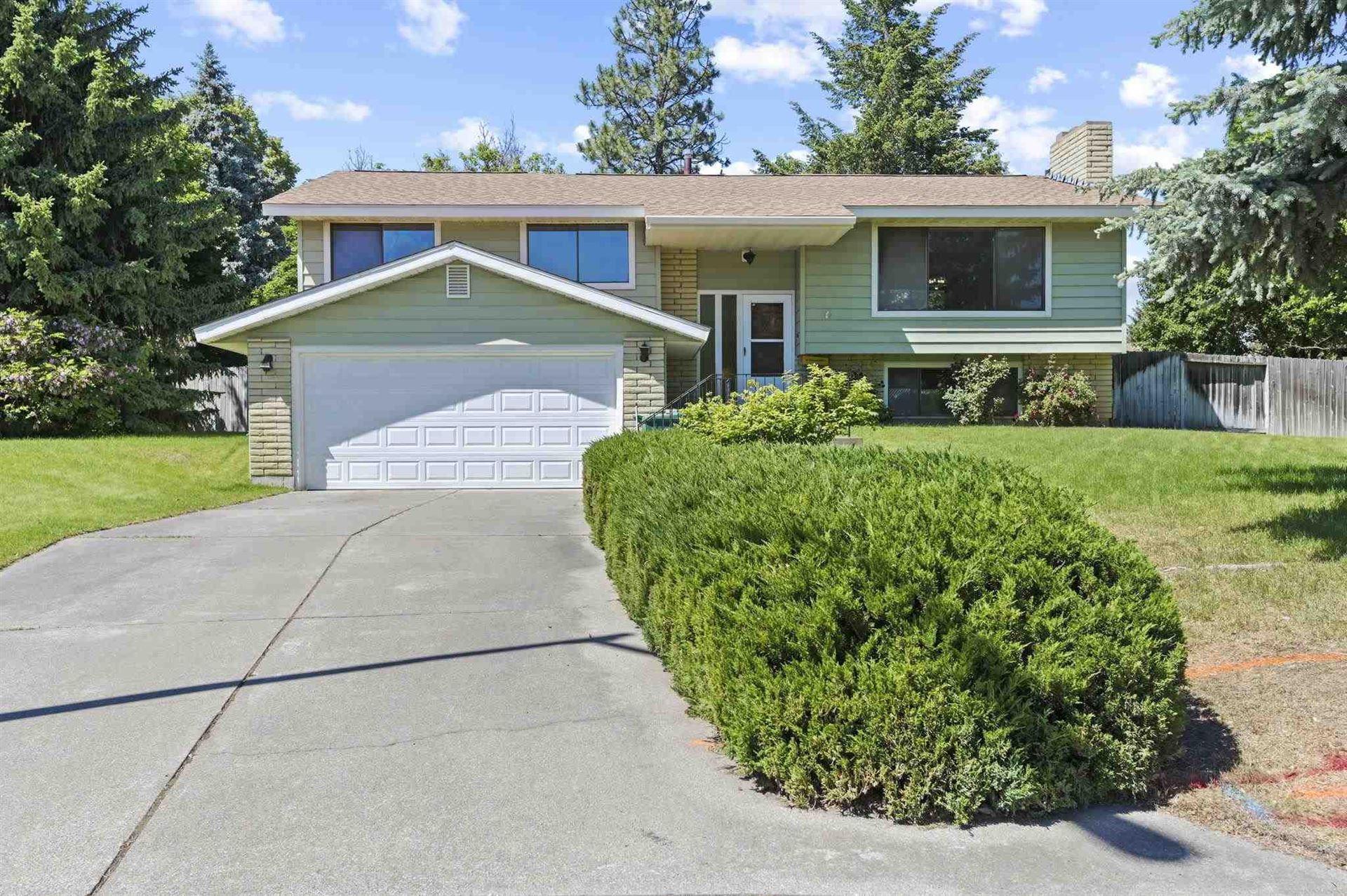 11422 N Crest Ct, Spokane, WA 99218 - #: 202116671