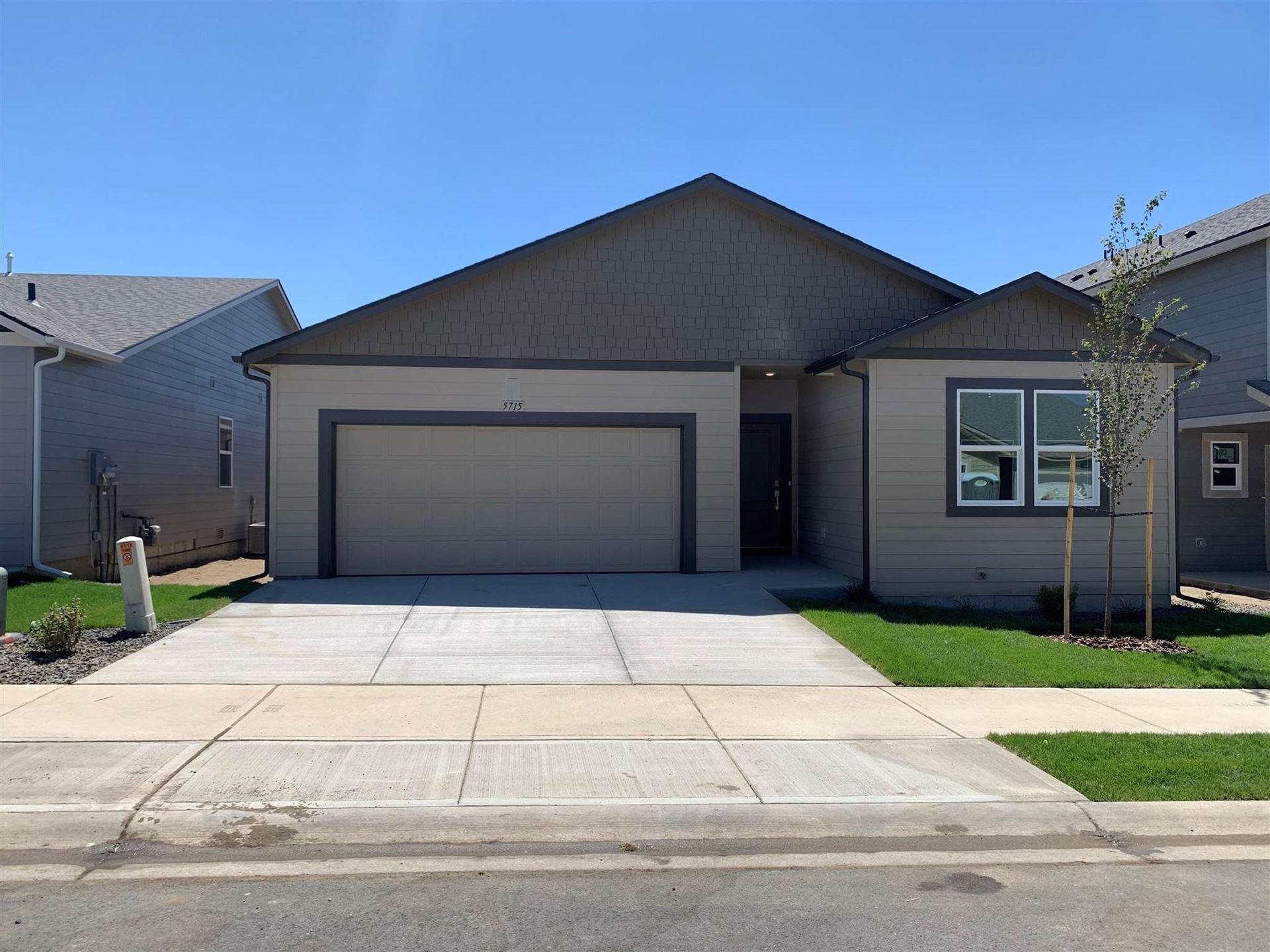 5811 W Morgantown Ln, Spokane, WA 99208 - #: 202123671