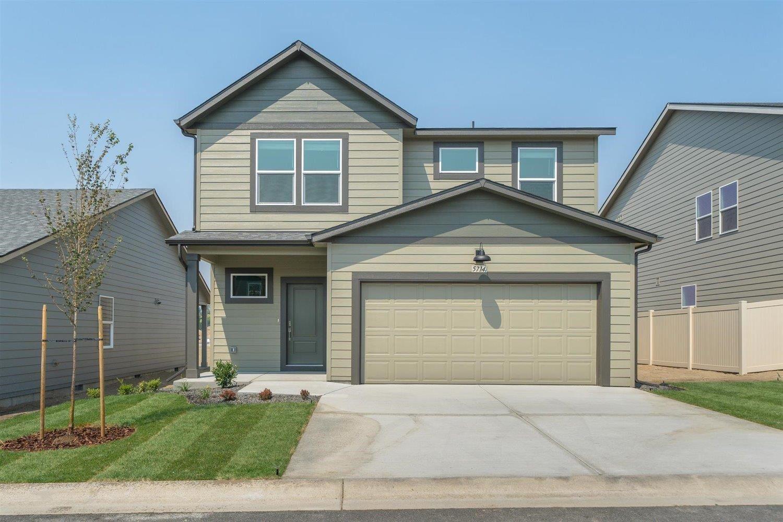 5806 W Morgantown Ln, Spokane, WA 99208 - #: 202123672