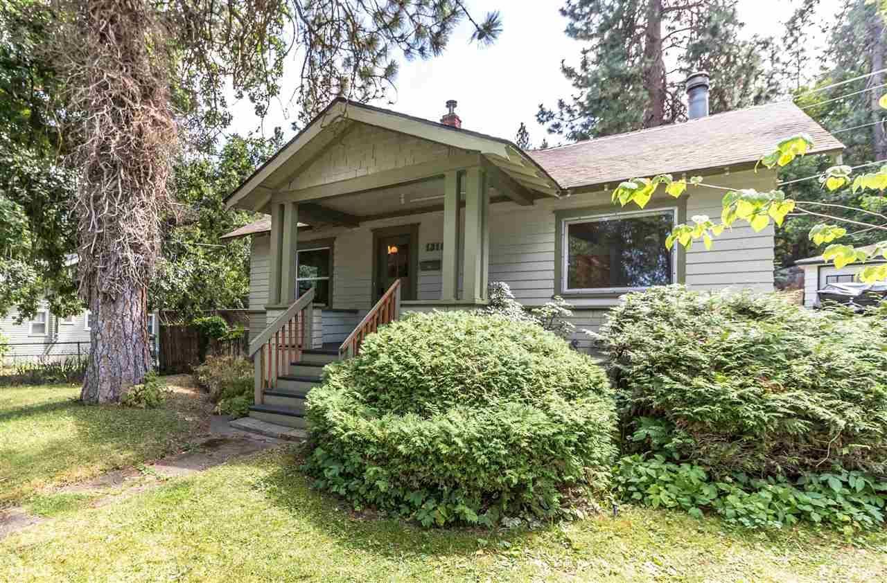 1318 E 13th Ave, Spokane, WA 99202 - #: 202023673