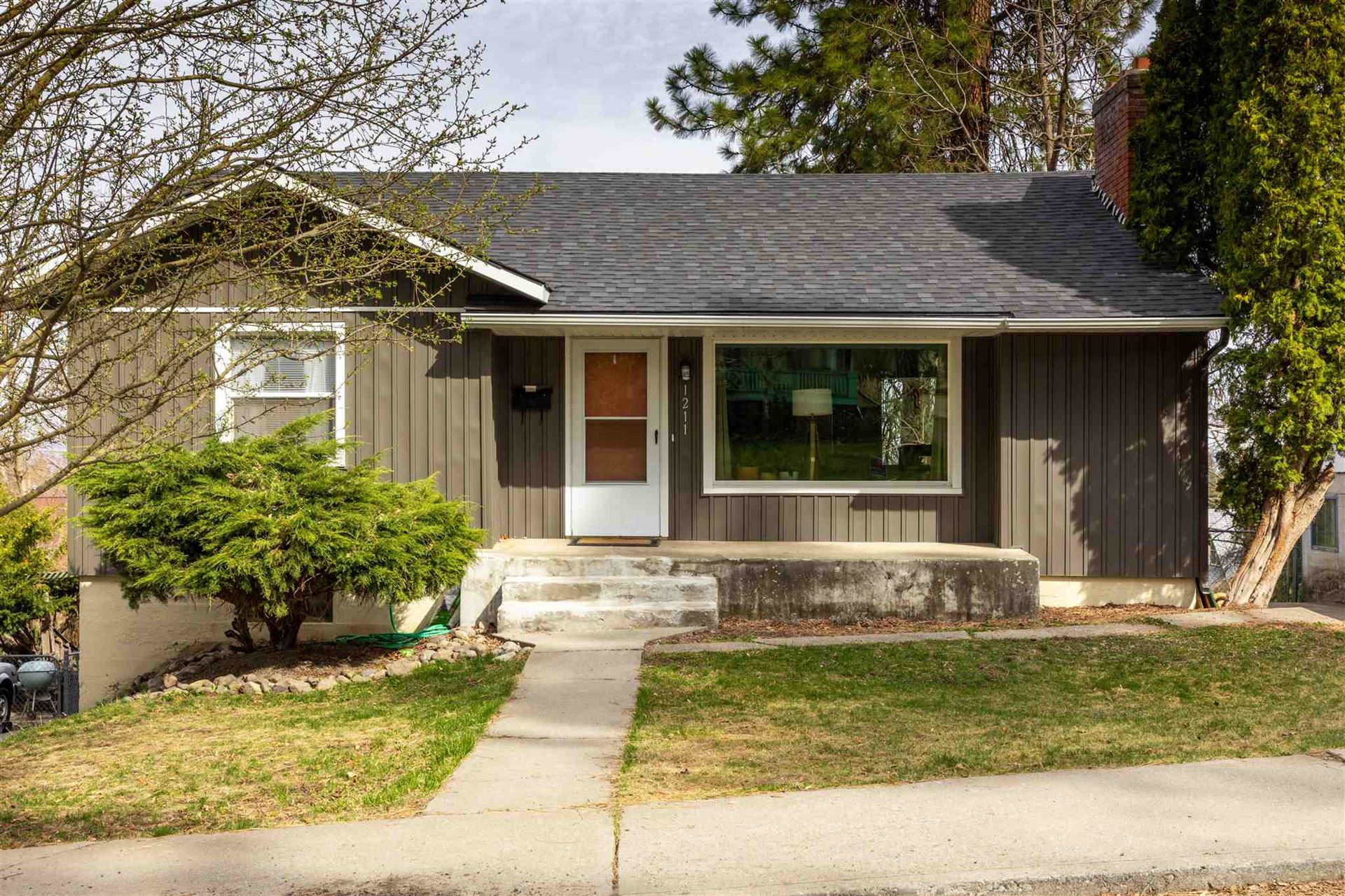1211 E 14 Ave, Spokane, WA 99202 - #: 202113673