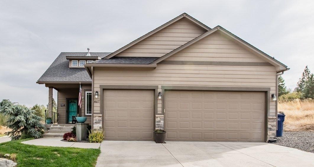 4617 S PONDEROSA Ln, Spokane, WA 99206 - #: 202022674