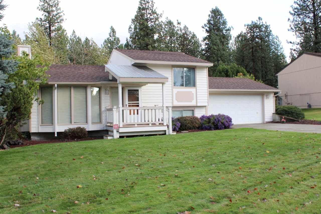 15322 N Ferrall St, Spokane, WA 99021 - #: 202023674