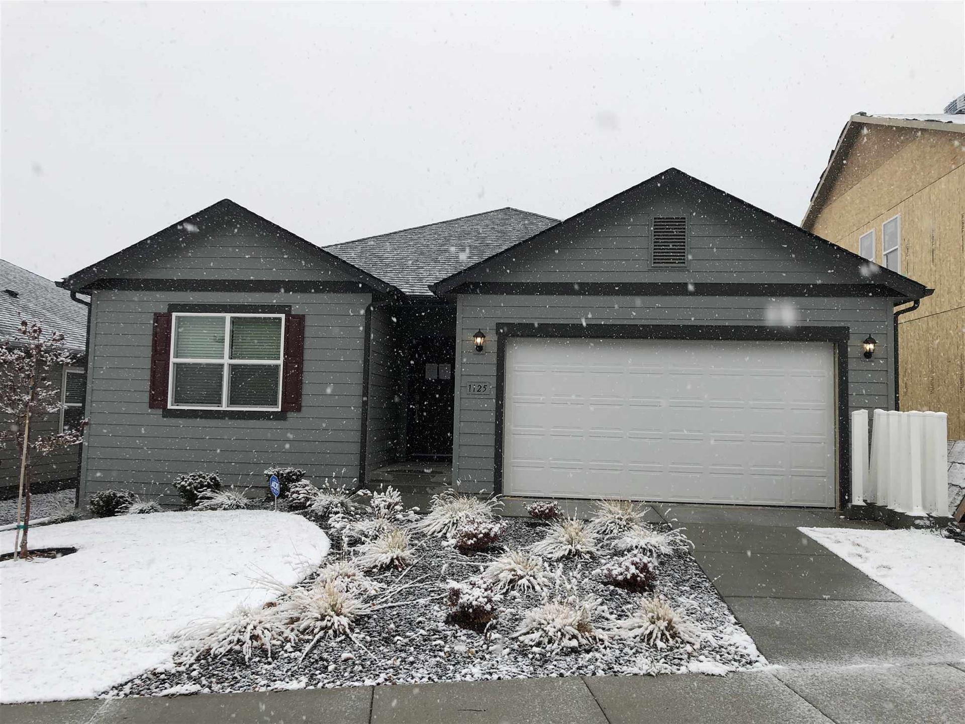 1125 S Best Rd, Spokane Valley, WA 99037 - #: 202025675