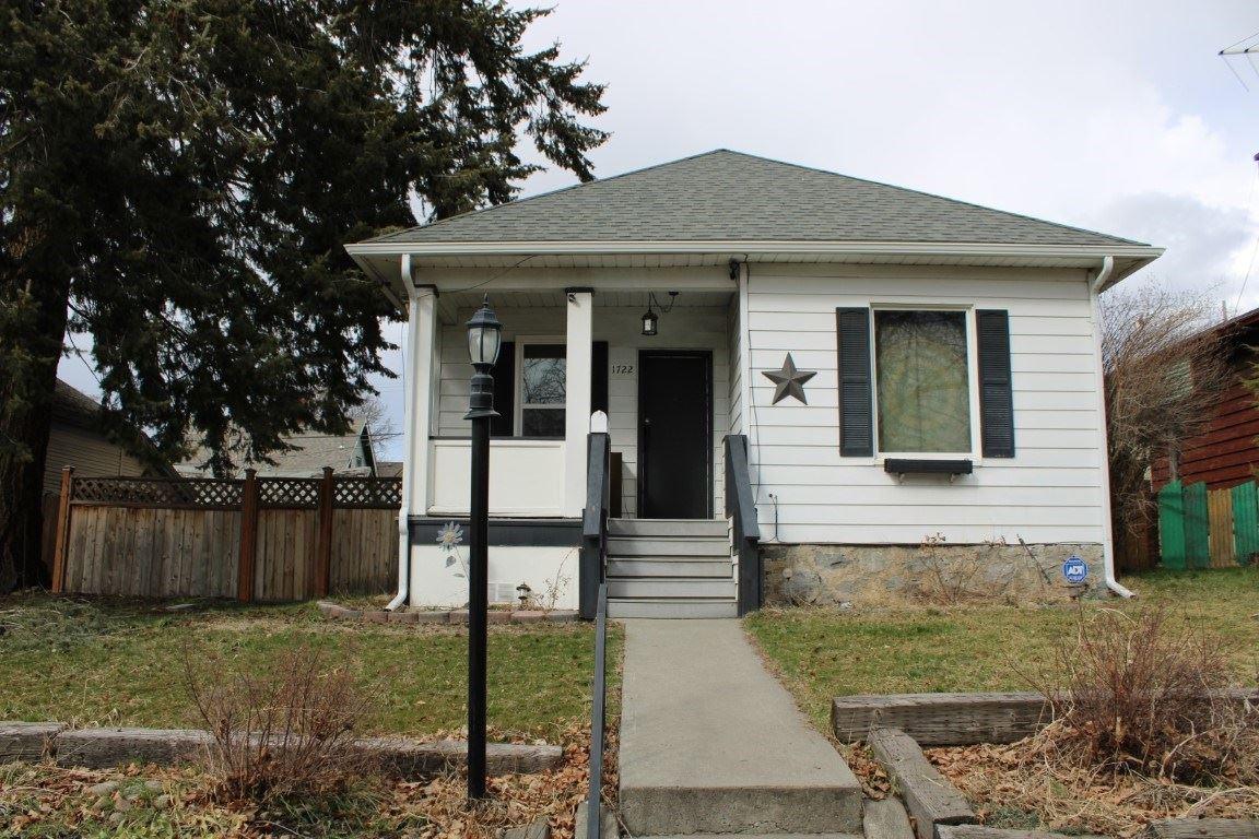 1722 W Spofford Ave, Spokane, WA 99205 - #: 202112675