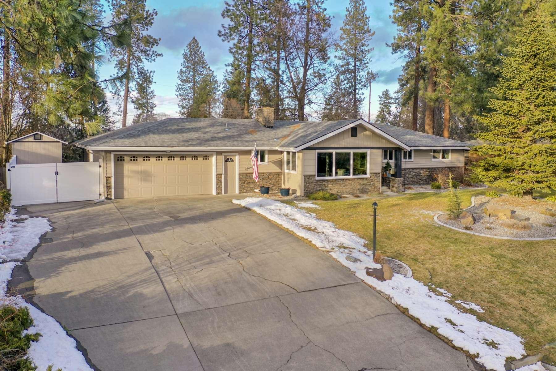 11315 E 18th Ave, Spokane Valley, WA 99206-5620 - #: 202113675