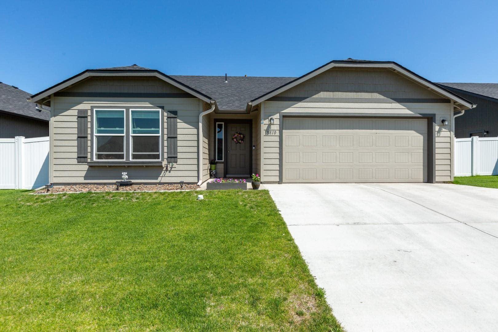 8810 W 8th Ave, Spokane, WA 99224 - #: 202118676